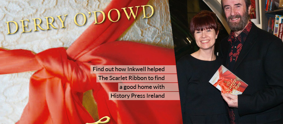 Derry O'Dowd The Scarlet Ribbon