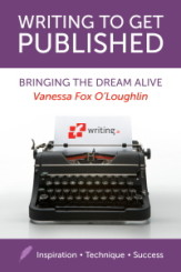 Wriitng to Get Published by Vanessa Fox O'Loughlin