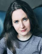 Claire Coughlan, ©Beta Bajgartova