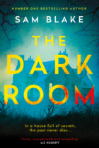 The Dark Room final cover