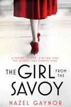 girl from the savoy