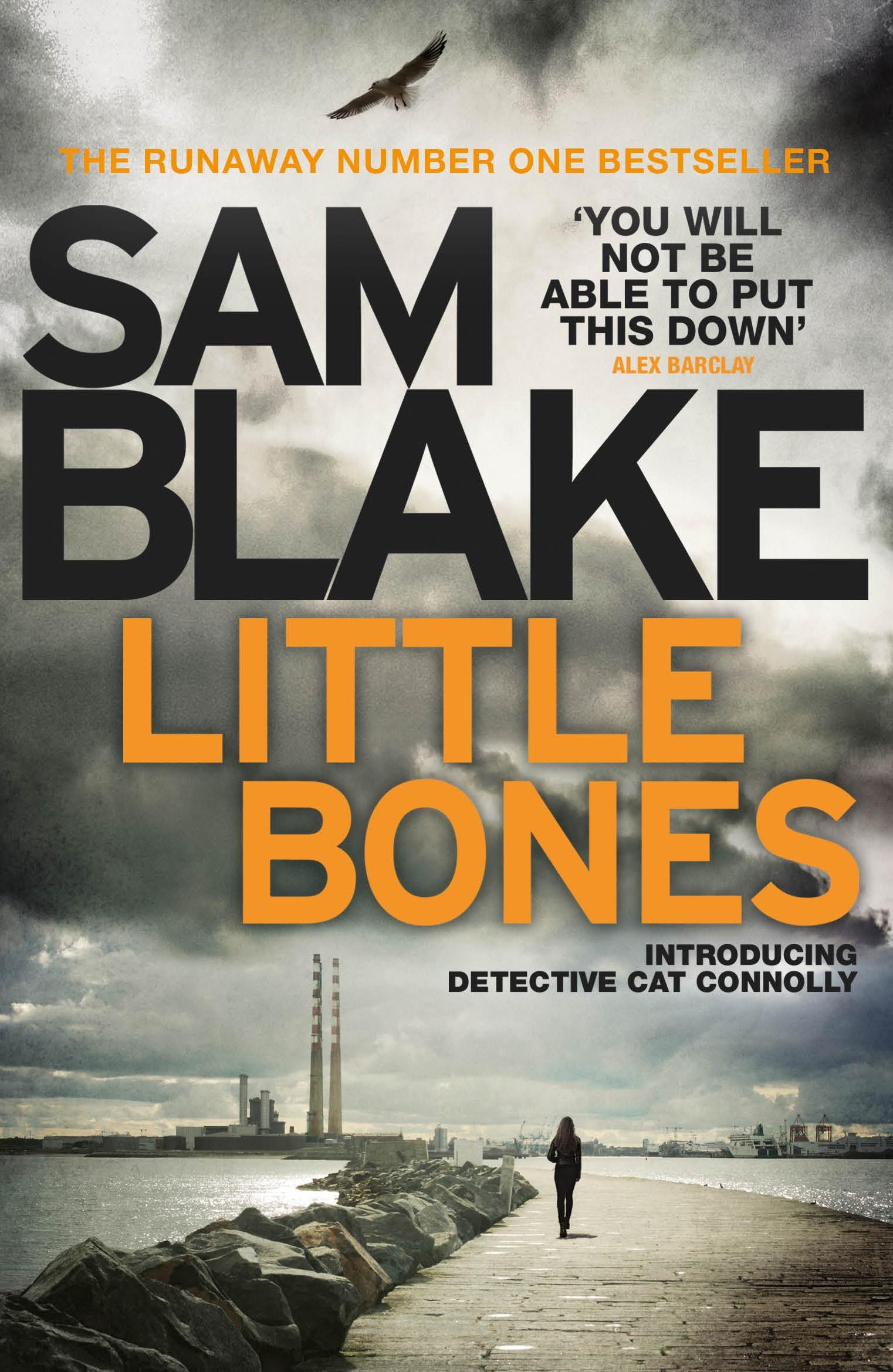little bones paperback cover