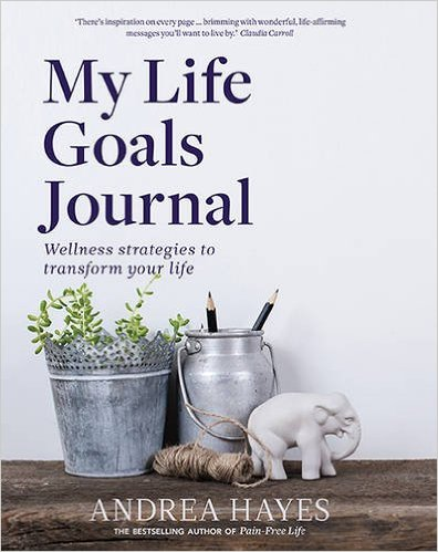 life goals journal