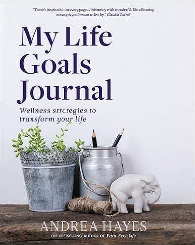 life goals journal